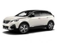 Peugeot 3008 or Similar