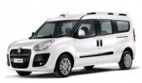 Fiat Doblo 7Seats or Similar